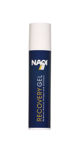 recovery gel